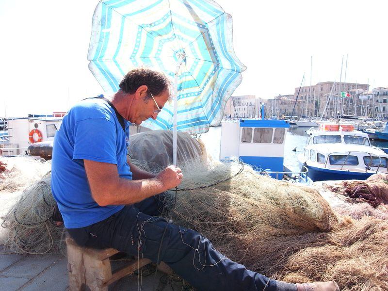 20110728_A palermo, Sicilia - Porto, Mercato della Vucciria3_RIMG2586