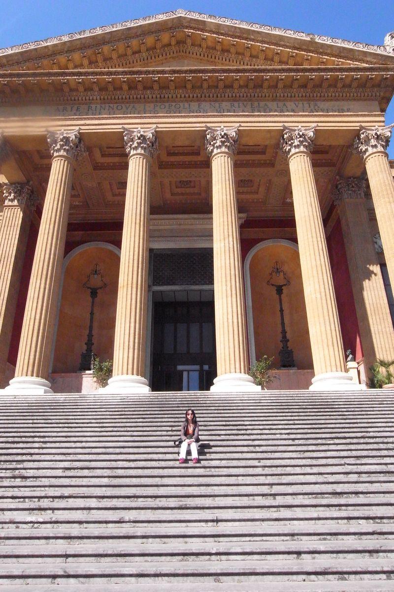 20110804_ItaliaSicilia, Palermo - Mercato Ballaro', Teatro Massimo4_RIMG1750