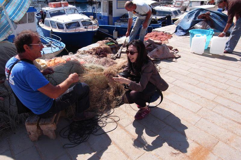 20110728_A palermo, Sicilia - Porto, Mercato della Vucciria4_RIMG2611