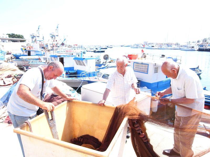 20110728_A palermo, Sicilia - Porto, Mercato della Vucciria7_RIMG2636