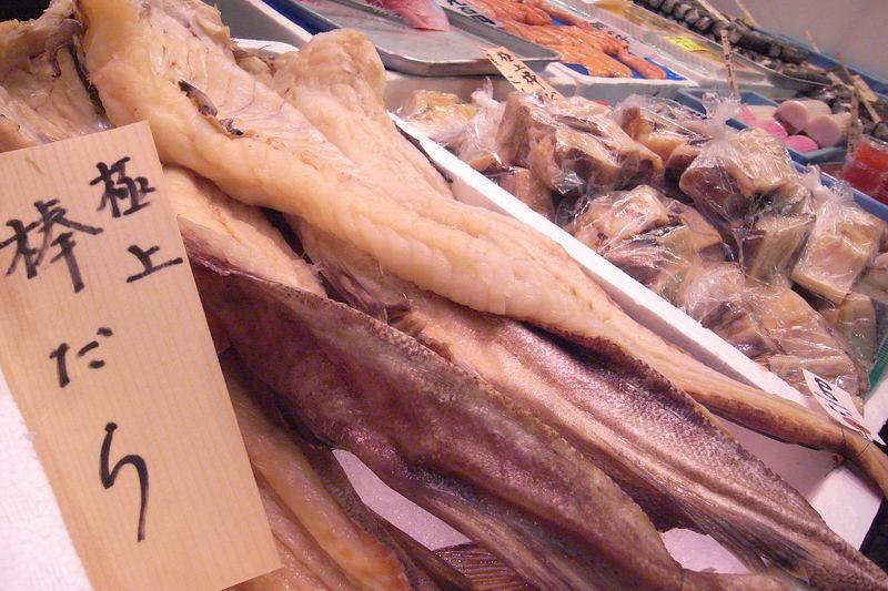 20130107_年の〆には市場の巡回。錦市場と黒門市場_RIMG12622