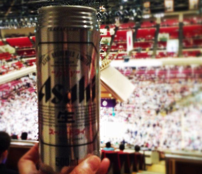 20130924_2013 September Grand Sumo Tournament_IMG_0995