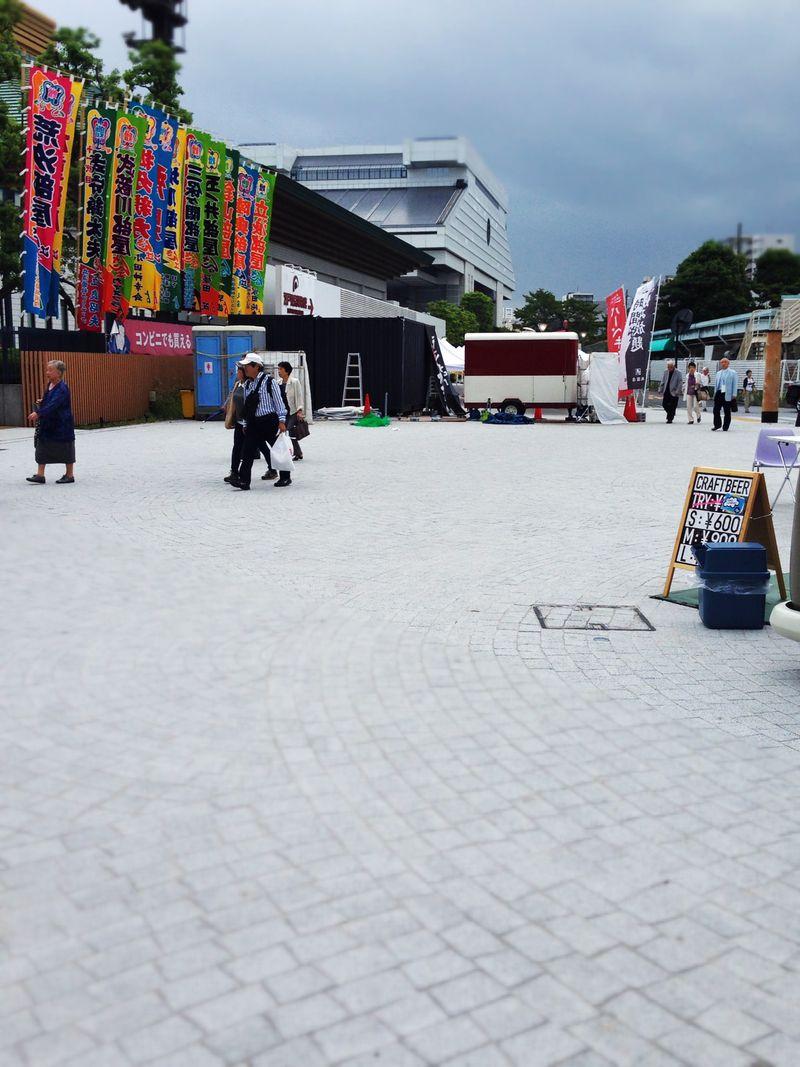 20130924_2013 September Grand Sumo TournamentIMG_1004