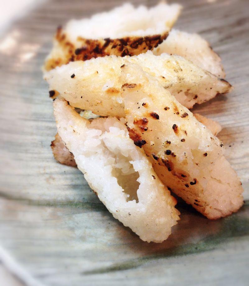 20131025_1123(土・祝)のAL Kitchenはほっこり温まるきりたんぽ鍋や、栗ごはんなどです_IMG_1894