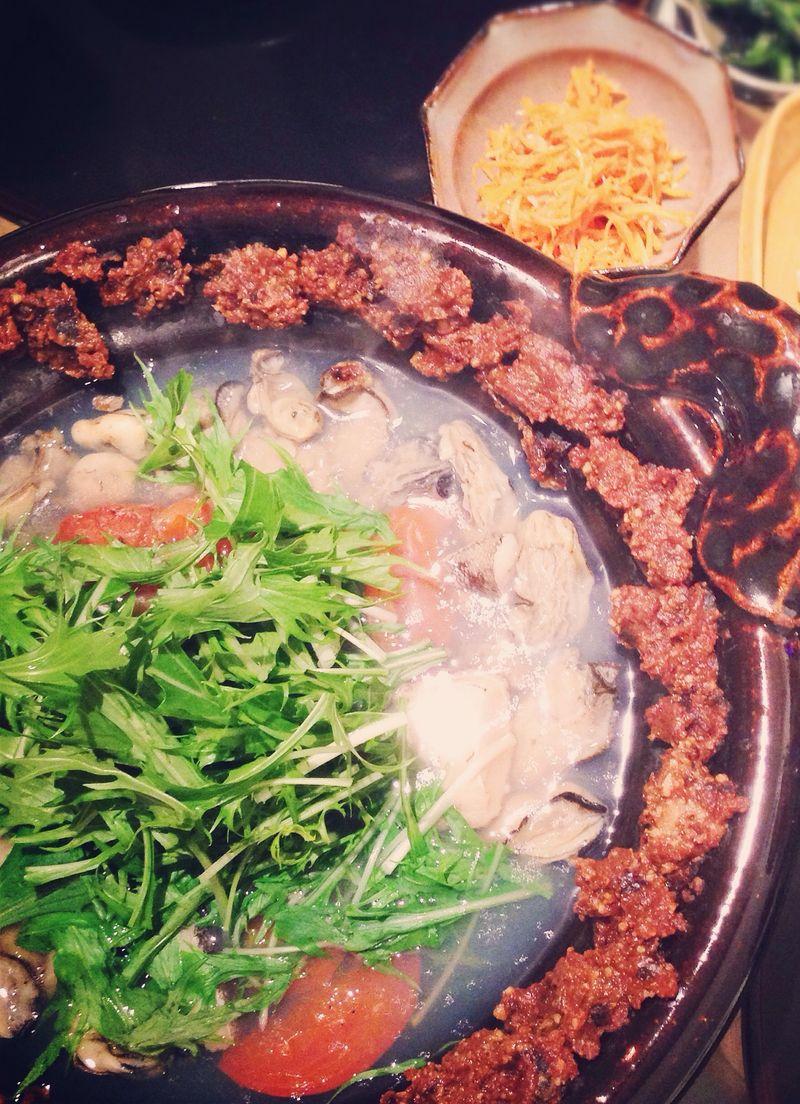 20141225_年明けのAL Kitchen和食の基本は21(日)カキの土手鍋です_IMG_3692