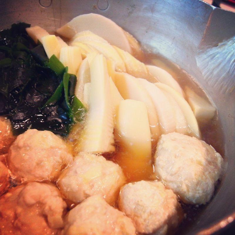 20160325_4月のAL Kitchen 和食の基本レッスンは、筍と山菜、です。_RIMG1428E